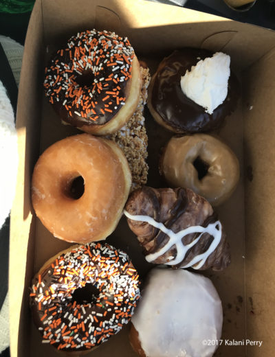 Random Sweetness Baking – Bake something sweet and share it